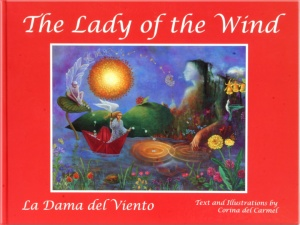 Lady of the Wind